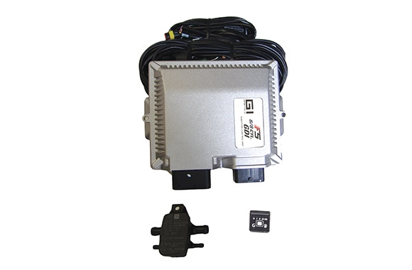 GASITALY ECU SET 6 CYL. F5 GDI