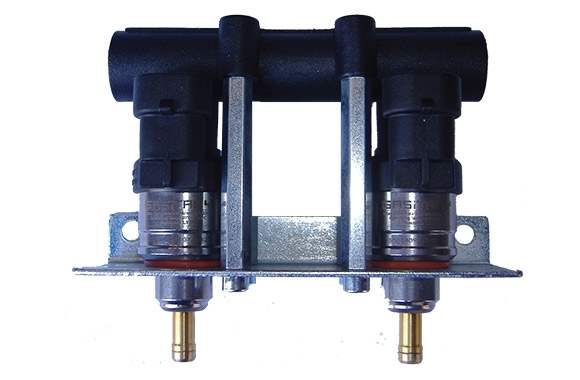 GASITALY FAST INJECTOR 2 CYL