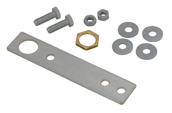 TOMASETTO BRACKET FOR CNG VALVES (VM1022)