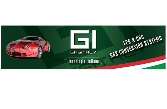 GASITALY BANNERS